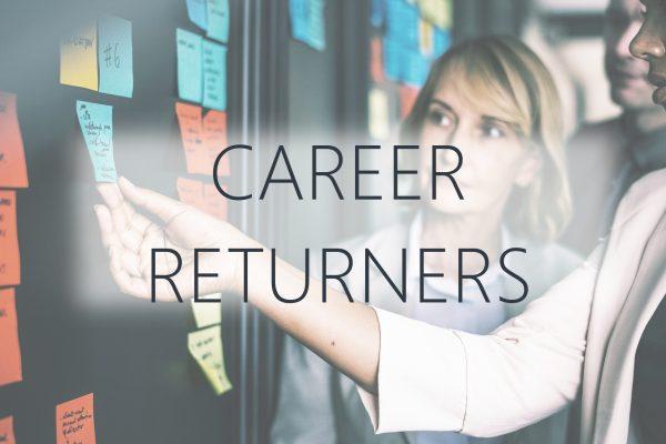 Career Returners